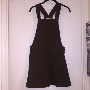Jack Wills Overall Skirt